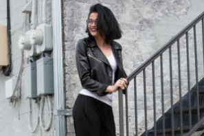 Black to the Basics with Yana K