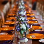 Wedding tablescape photography milford michigan photography