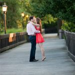 Couple kissing photography milford michigan photography